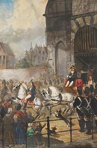#020today: Einde koninkrijk Holland onder koning Lodewijk
