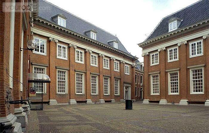 Beste Dagje Uit Verkiezing Hart Amsterdammuseum
