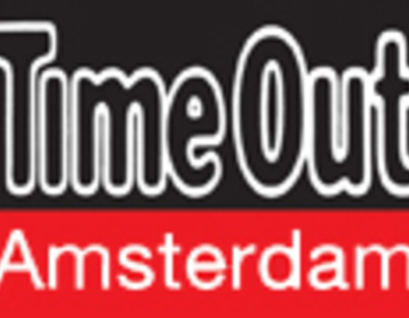Nominatie voor Best of Amsterdam Awards