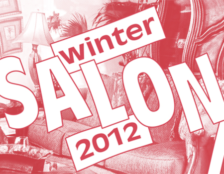 winterSALON/ 2012