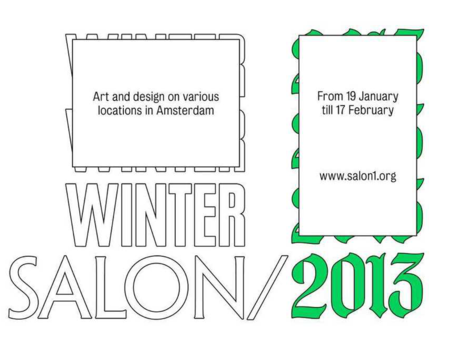 Start WinterSALON/2013