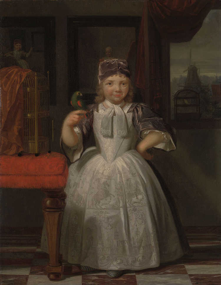 Kinderkleding Amsterdam.Modeblog Kinderkleding Hart Amsterdammuseum