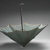 Modeblog een omgekeerde paraplu hart amsterdammuseum - Paraplu katoen ...