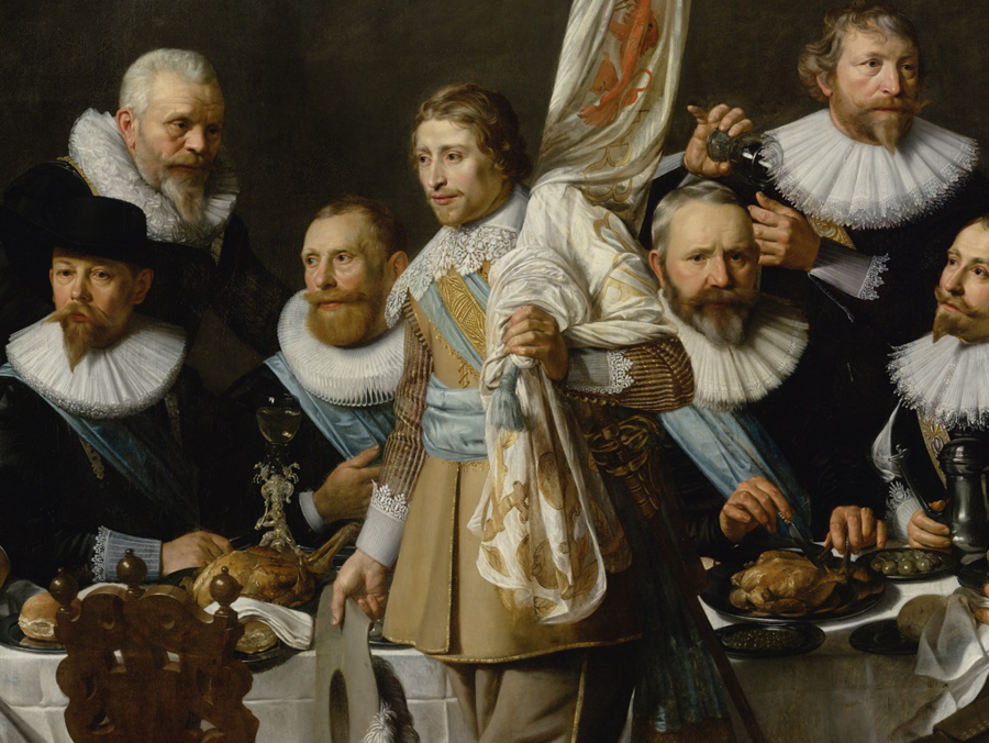 hollanders de gouden eeuw hart amsterdammuseum