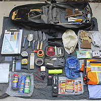 Inside my Archaeology Bag by Terry Brock