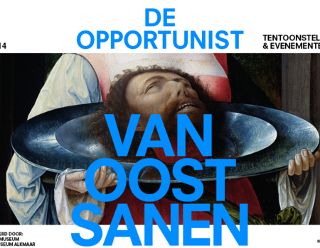 The making of Van Oostsanen