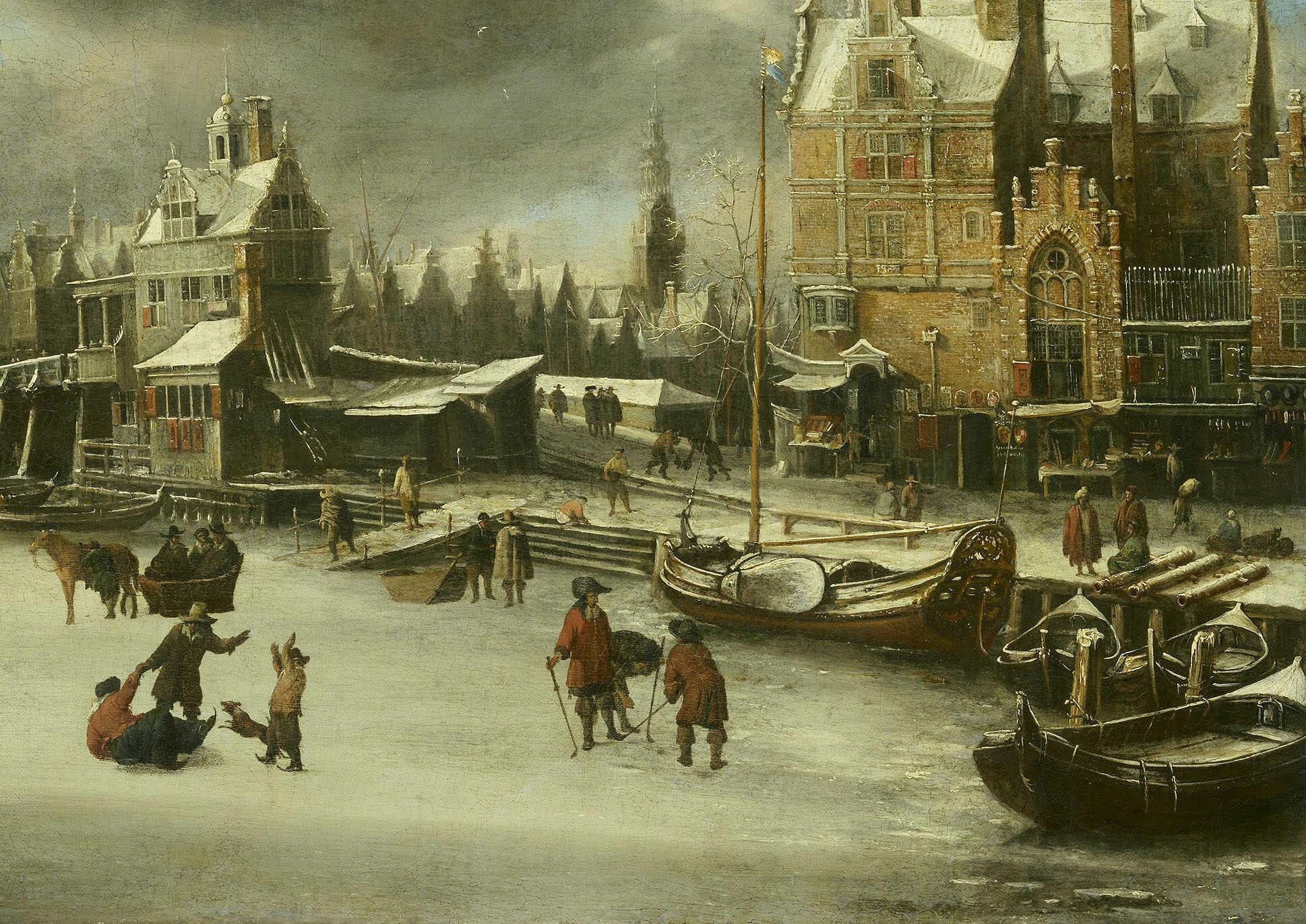 020today ijspret voor het damrak hart amsterdammuseum