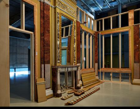 Interieurs — Hart Amsterdammuseum