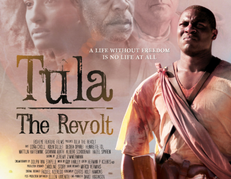 Tula. The Revolt
