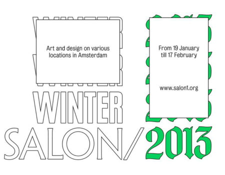 Wintersalon/2013