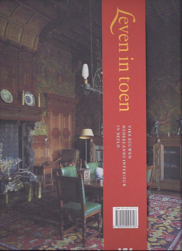 leven in toen — Hart Amsterdammuseum