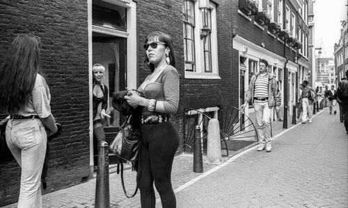 josje prostituee amsterdam