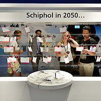Schiphol in 2050