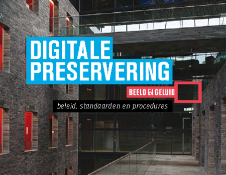 Duurzame digitale Preservering = primaire business