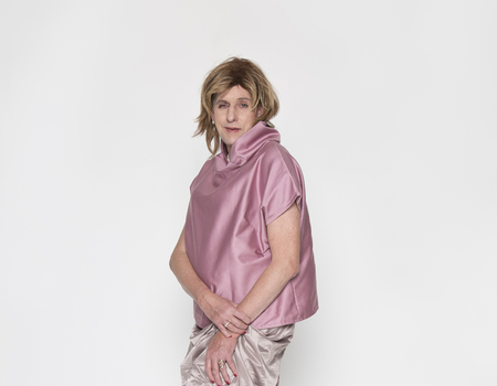 Debora Dax presenteert 'A DDRESS transition'