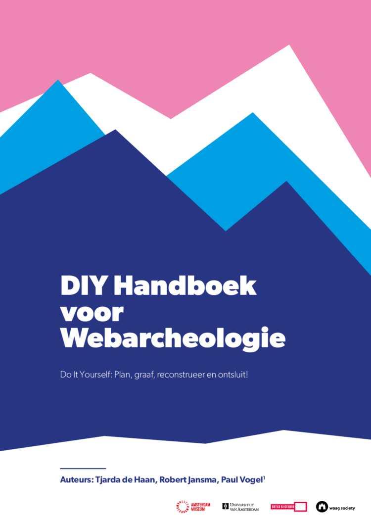 Diy Handboek Voor Webarcheologie