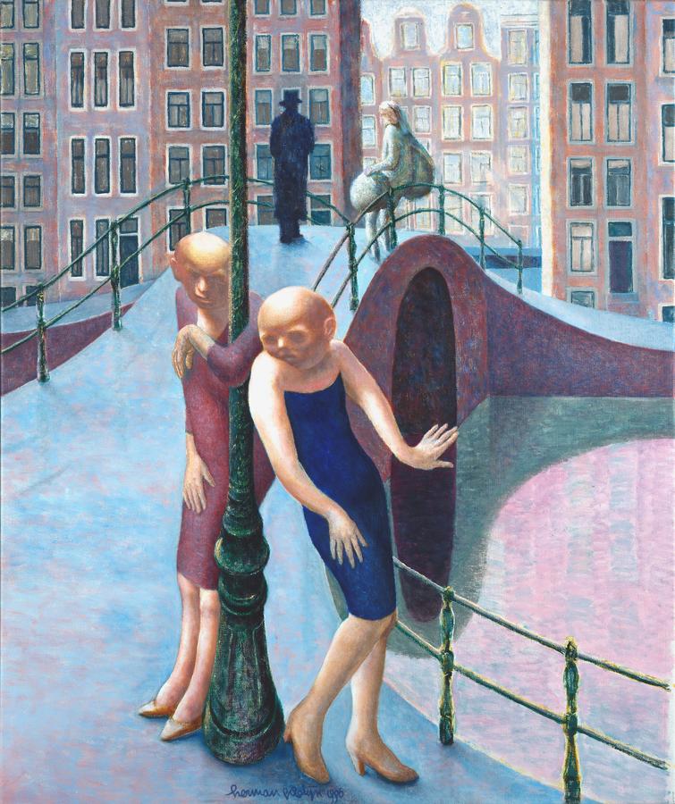 singel herman gordijn collectie amsterdam museum sa 41299