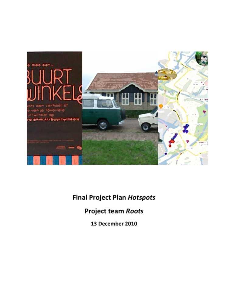 Projectplan Van der Pekstraat (Noord).pdf — Hart Amsterdammuseum