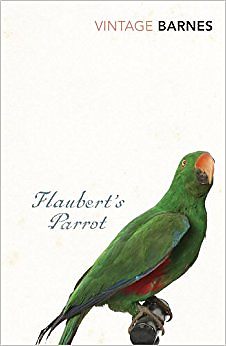 an analysis of flaubert s parrot by ''flaubert's parrot'' is high literary entertainment  a margin of uncertainty - the  uncertainty of interpretation - in the understanding of any utterance, or any text.