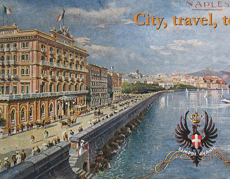 City, travel, tourism