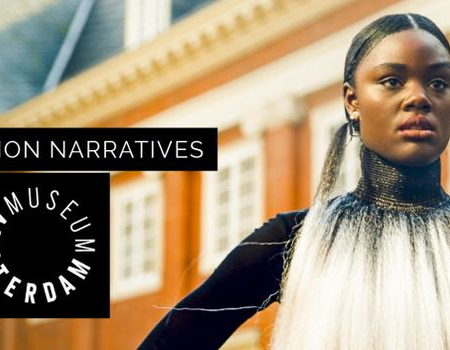 New Fashion Narratives