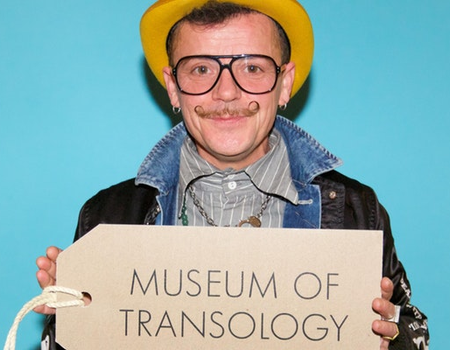 Conferentie in Brighton: Queer Legacies: Transforming practice in museums and galleries post-2017