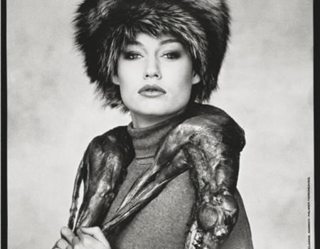 Lynx, ca. 1984. Foto: David Bailey