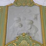 Kopie schilderstuk Jacob de Wit