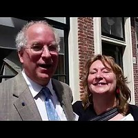Brewster Kahle on The Digital City